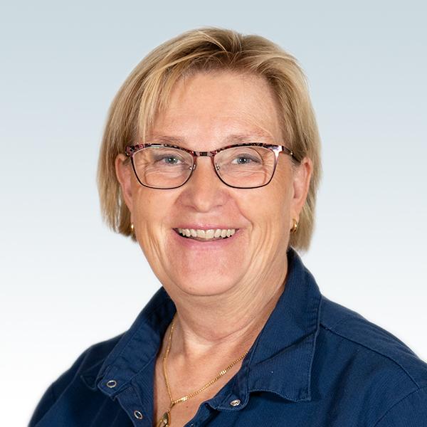 Agneta Gunnarsson