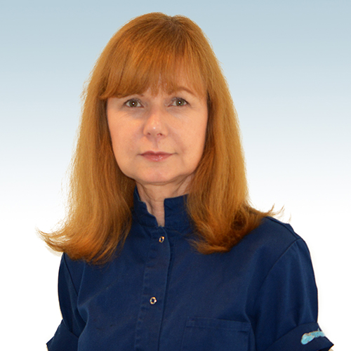 Ann Halltin