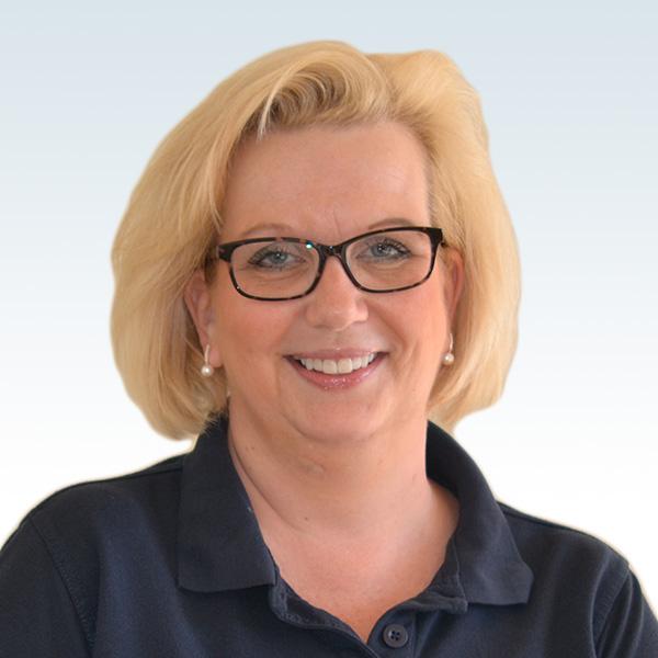 Tandsköterska Annette Jansson