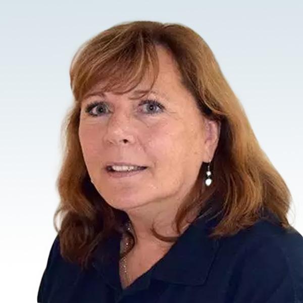 Tandsköterska Annika Ström