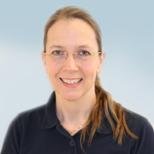 Tandläkare Anna-Karin Holm Udvardy