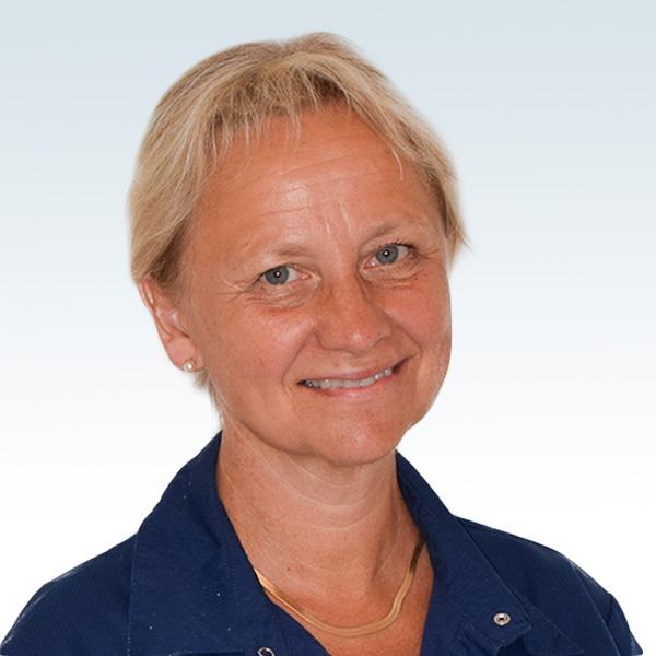 Tandläkare Anna  Velander