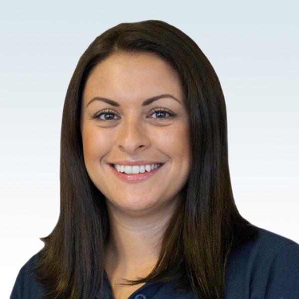 Tandläkare Antonia Shakib Pour