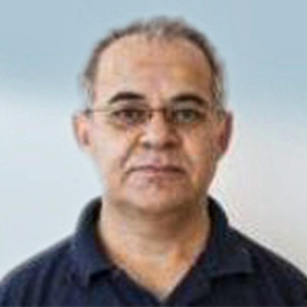 Tandläkare Anwar Alshamani