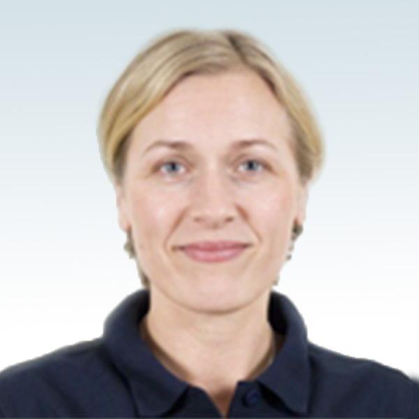 Tandhygienist Åsa Kallmin