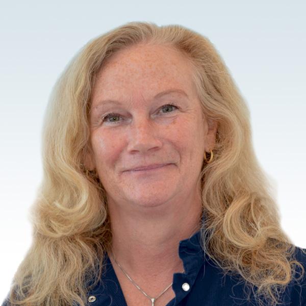 Tandsköterska Åsa Larsén