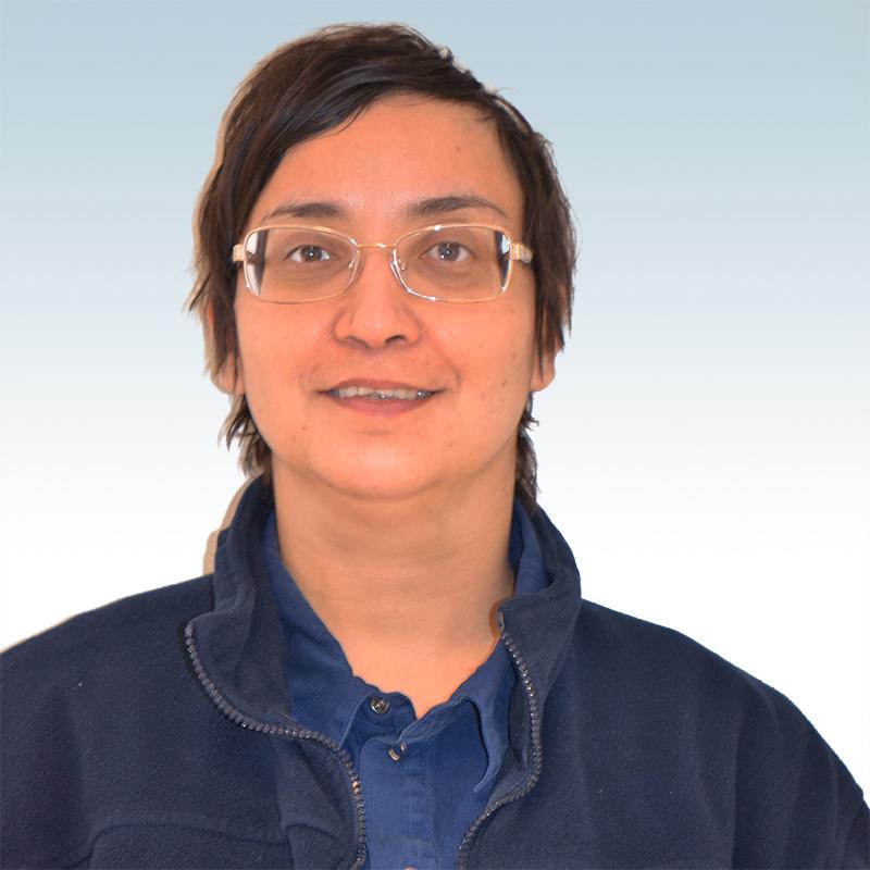 Tandläkare Bahareh Khodabakhshi