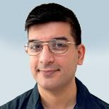 Tandläkare Behzad Bahrami Hessari