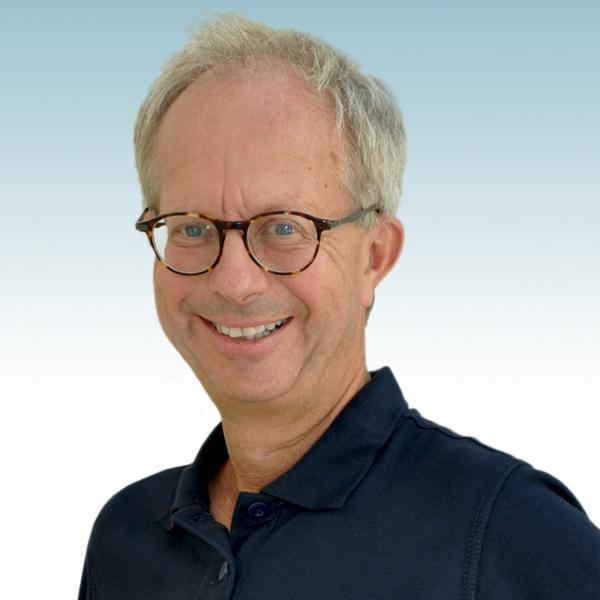 Tandläkare Björn Gottsta