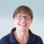 Tandsköterska Britt-Marie Nilsson