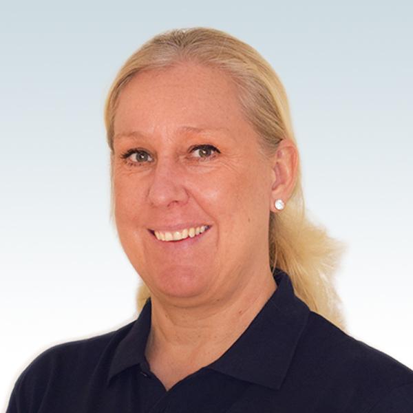 Tandsköterska Camilla Sima