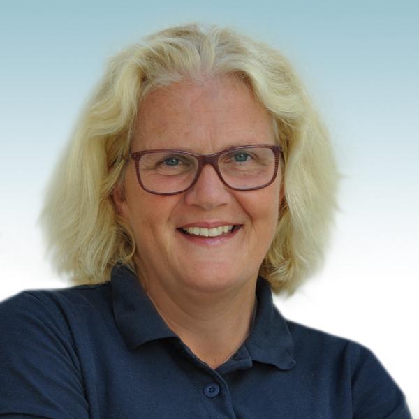 Tandläkare Caroline Arnell
