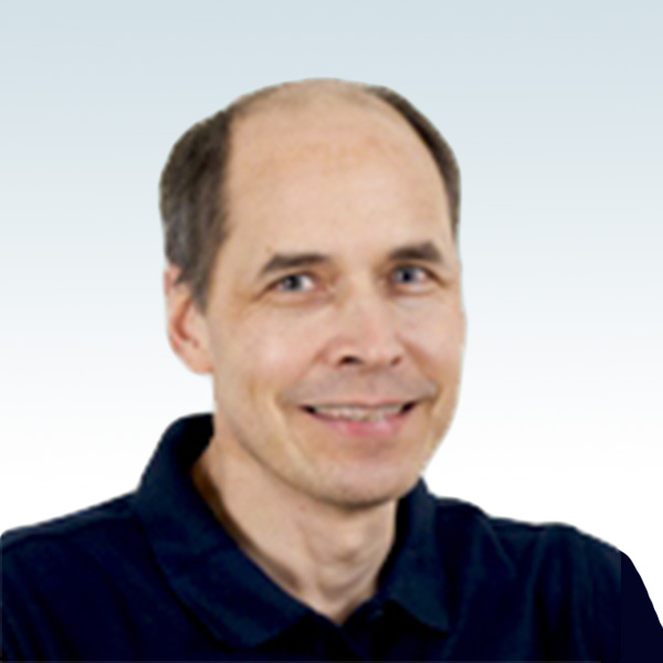 Tandläkare Carl-Eric Gunell