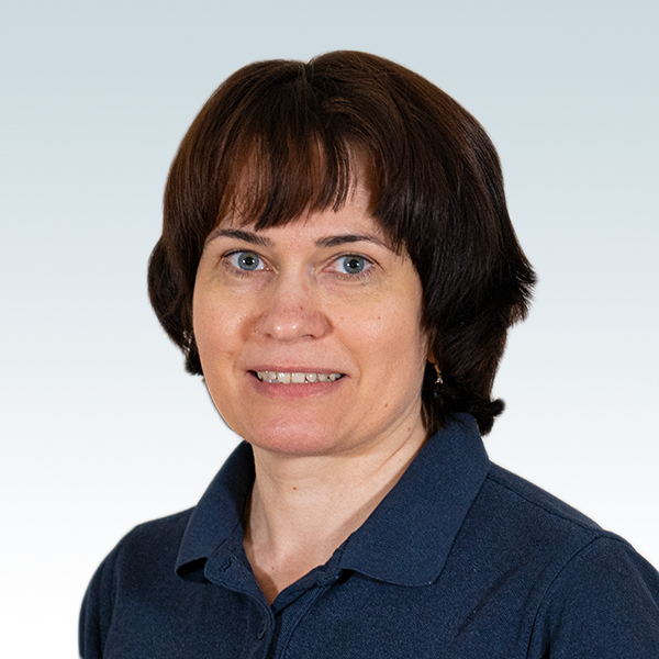 Tandläkare Elena Bariantseva