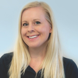 Tandhygienist Emma Agdahl