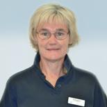 Tandhygienist Eva Lindstén