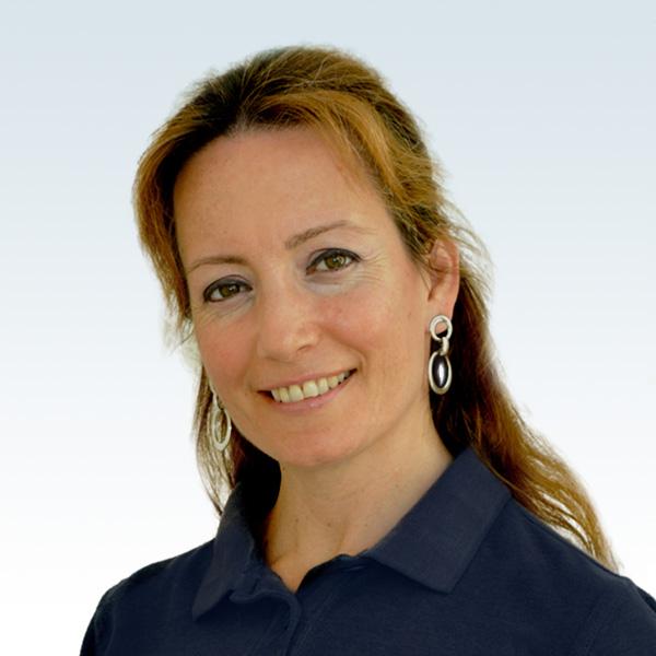 Tandsköterska Eveline Mssan