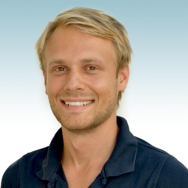 Tandläkare Gustav Norbäck