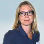 Tandläkare Hanna Palmqvist Lehrman