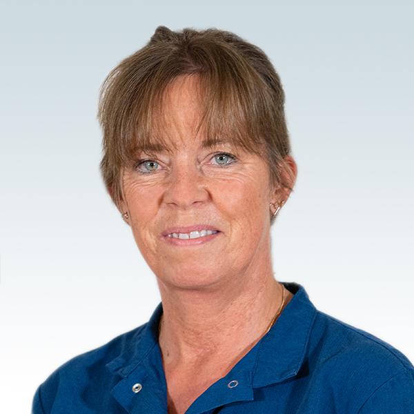 Tandsköterska Helene Ek