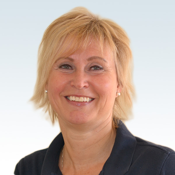 Tandsköterska Helena Ehrlich