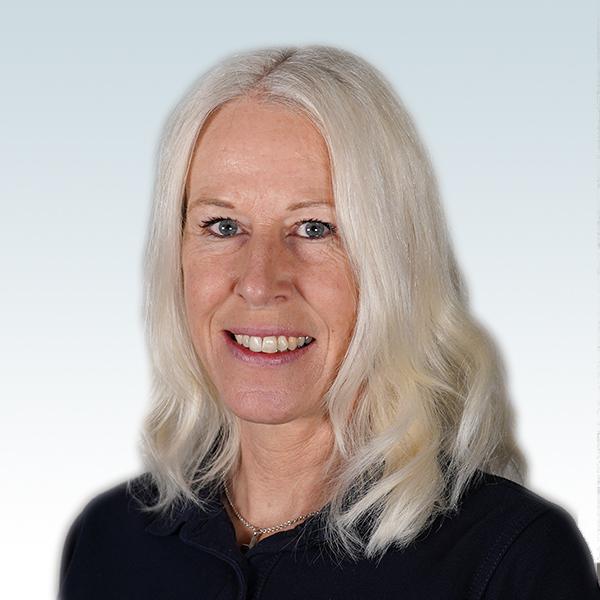Helena Wallmark