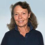 Tandläkare Inger Knutsson Stålhandske