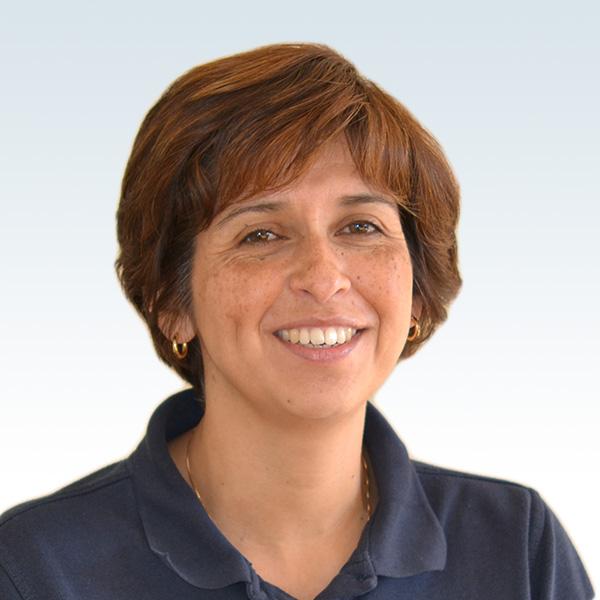 Tandläkare Jazmina Gonzalez Asplund