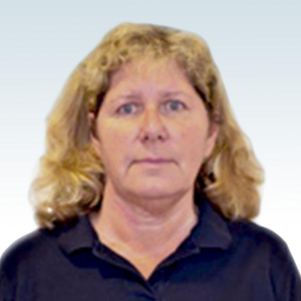 Tandsköterska Jeanette Söderqvist