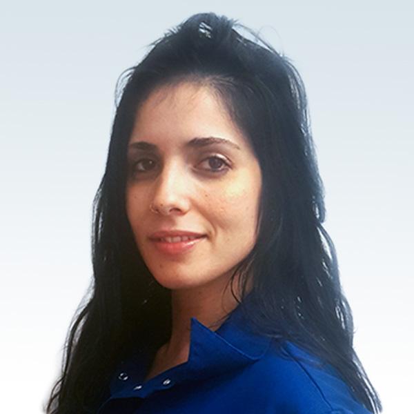 Joana Dos Santos Novo