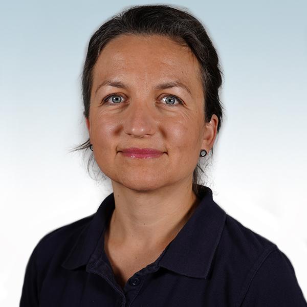 Tandhygienist Joanna  Madej