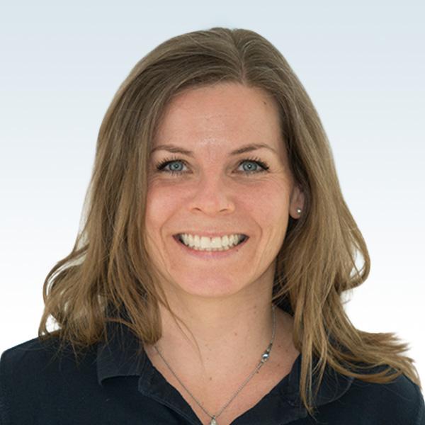 Tandsköterska Karin Ekman