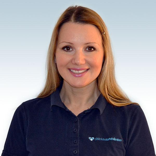 Katarina Nurmi