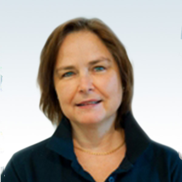 Tandsköterska Katarina Törell