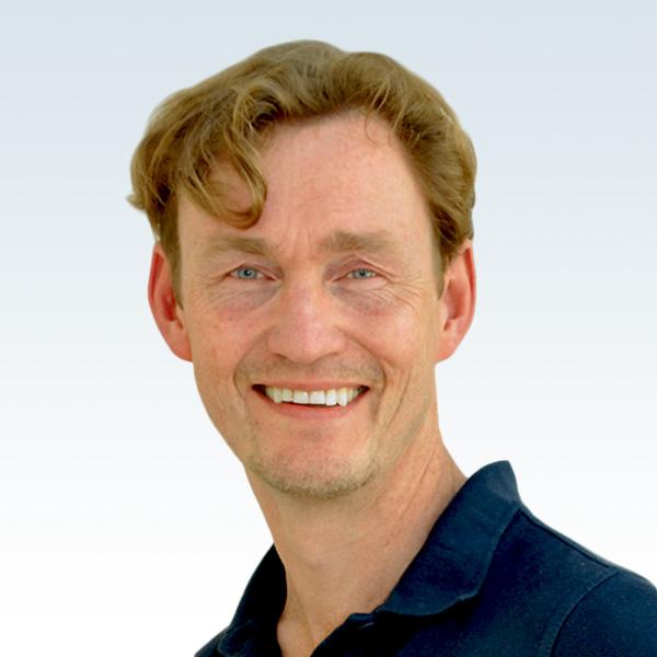 Tandläkare Krister Sundkvist