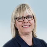 Tandsköterska Lena Berglind