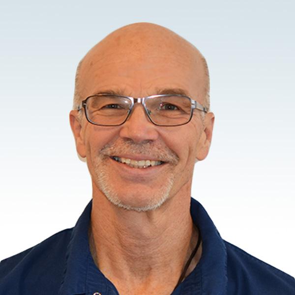 Tandläkare Lennart Davidsson