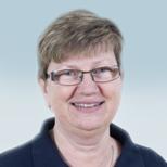 Tandsköterska Lena Isaksson