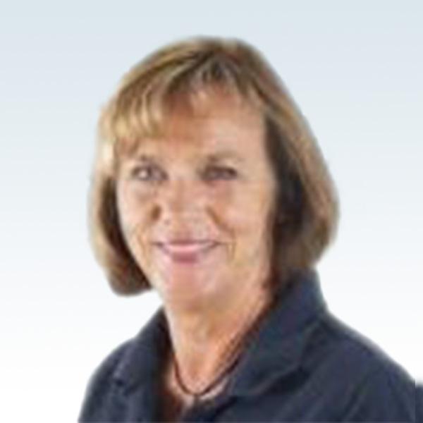 Tandsköterska Lisbeth Jägerskog