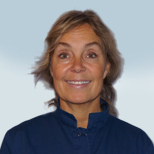 Tandsköterska Liza Nilsson Widgar