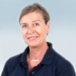 Tandläkare Louise Hägglund