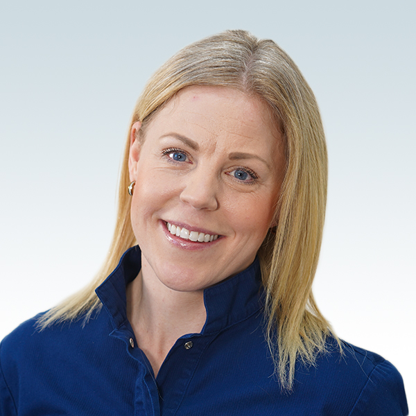 Tandhygienist Malin Clevenpalm