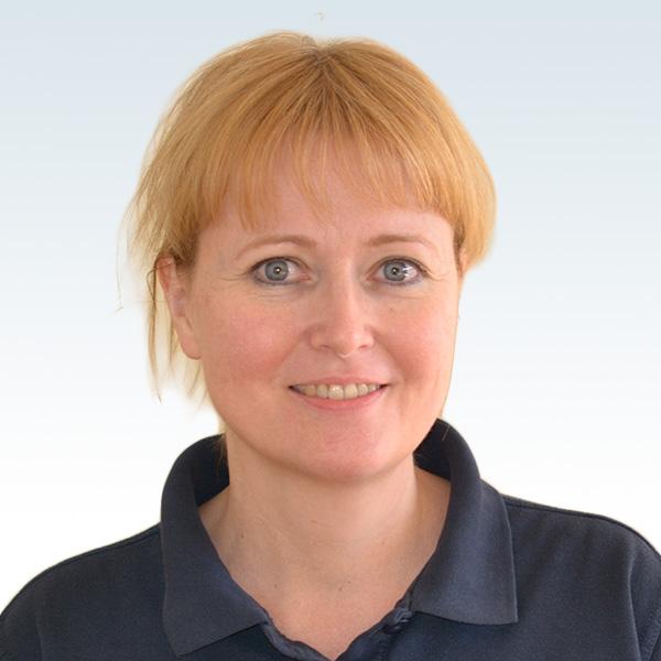 Tandläkare Malin Dahlström