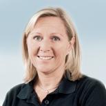 Tandläkare Malin Linder