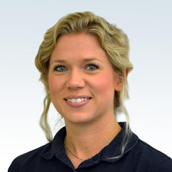 Maria Jansson
