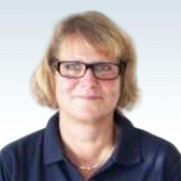 Tandsköterska Maria Larsson
