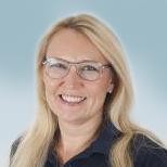 Tandläkare Marie Lindman