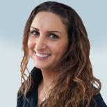 Tandhygienist Maria Shamoun