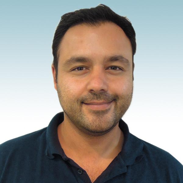 Tandläkare Massoud Shakib Pour