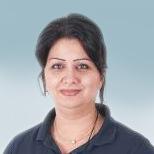 Tandsköterska Mehrnosh Abotalebi Hamedani